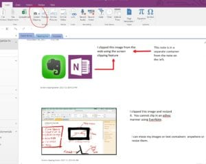 OneNote Productivity