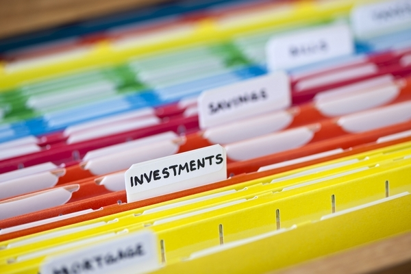 Organize Investments